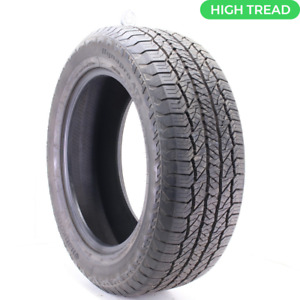 Used 275 55r20 Hankook Dynapro At2 113t 10 32