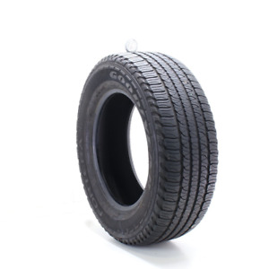 Used 245 65r17 Goodyear Fortera Hl 105t 7 5 32