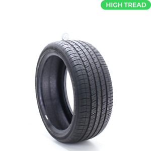 Used 245 40r19 Goodyear Eagle Rs A 94w 8 5 32