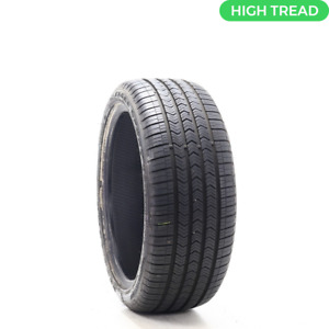 Driven Once 245 40r19 Goodyear Eagle Sport Moextended Run Flat 98h 9 5 32