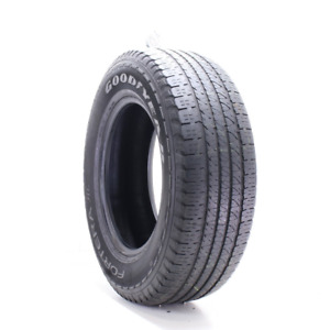 Used 245 70r17 Goodyear Fortera Hl 108t 5 5 32