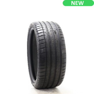 New 235 35zr20 Michelin Pilot Sport 4 S To Acoustic 92y 9 5 32