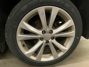 Rim Wheel 17x7 1 2 Alloy 10 Spoke Painted Face Fits 13 14 Legacy 80703