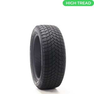 Driven Once 215 50r17 Michelin X Ice Snow 95h 8 5 32