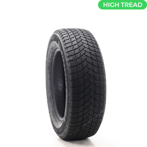 Driven Once 235 60r17 Michelin X Ice Snow Suv 106t 8 5 32