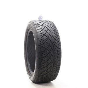 Used 255 50r18 Nitto Nt420s 106v 5 32