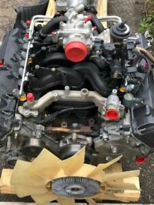 00 01 Ford Expedition 5 4l At Engine 184k 90 Day Warranty