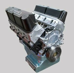 347 Small Block Ford Stroker Crate Engine 500hp Foxbody Mustang Cobra Cougar