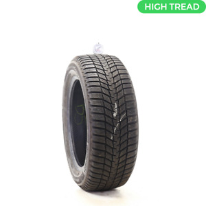 Used 205 55r16 Continental Wintercontact Si 94h 9 32