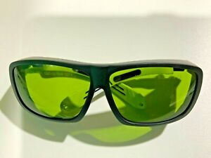 new M Krypton Protective Glasses 800 1100nm Od5 1060 1070nm 0d7 Laser ipl