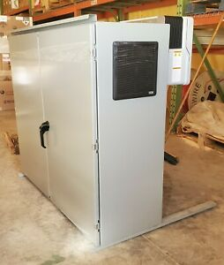 New Electrical Cabinet With Sunny Island And Sunny Boy Inverters