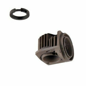 New Piston Ring With Air Suspension Compressor Repair Kit Top Cover For Audi A8