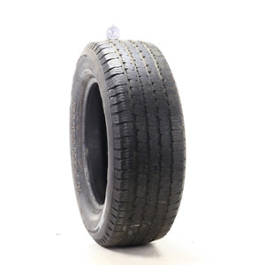 Used 245 65r17 Michelin Xc Lt4 105s 6 32