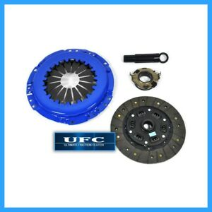 Ufc Stage 2 Clutch Kit Corolla Sr5 Dlx All trac 4afe 88 89 Mr2 Supercharged 1 6l