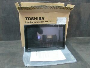 New Toshiba 6149 5cr Pos Display 15 6 Touch Screen Lcd Monitor