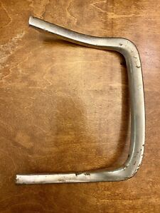 1968 Dodge Charger Oem Grill Trim