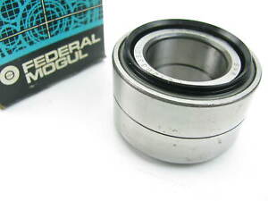 Federal Mogul B31 Front Wheel Bearing Fits 83 87 Renault Alliance 84 86 Encore