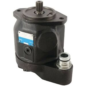 Complete Tractor Hydraulic Pump 1701 1004 For Case international Harvester 5120