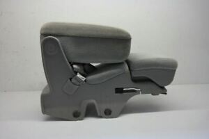 2006 16 Chevrolet Impala Front Seat Center Bench Opt An3 Cloth