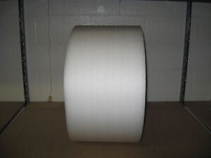 1 16 Pe Foam Packaging Wrap 12 X 625 Per Roll Ships Free