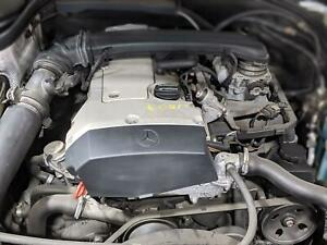 1998 Mercedes C Class C230 Engine 2 3l 4 Cylinder Motor With 90 258 Miles
