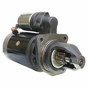 Starter For Case international Tractor 5120 5220 114800a1
