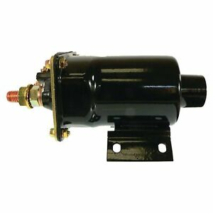 Solenoid For Massey Ferguson Tractor 1150 1155 Others 1022662m91