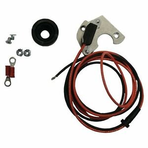 New Electronic Ignition For Case International Tractor 756 With C291 Eng