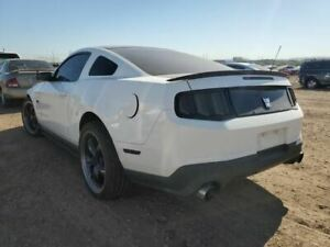 Passenger Right Front Spindle Knuckle Fits 10 14 Mustang 1479113
