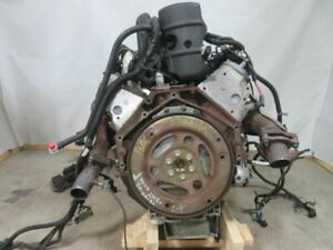 5 3 Liter Engine Motor Ls Swap Dropout Chevy Ly5 126k Complete Drop Out
