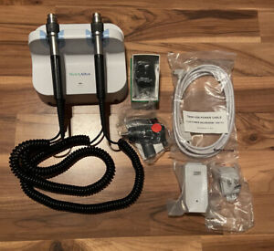 Welch Allyn Gs 777 Transformer W Ophthalmoscope Heads 23810 11720 Excellent New