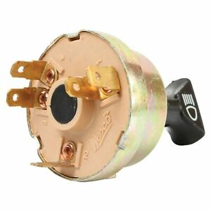 Light Switch For Ford New Holland Tractor E7nn11654aa