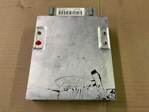87 93 Ford Mustang A9p Mass Air Computer Aod Transmission Factory Ecu Oem A9l