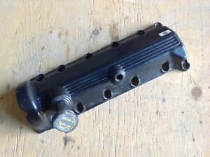 Right Valve Cover 14 Bolts 96 01 Ford Mustang F65e6591cc 1