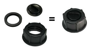 gas Can Cap Combo Collar Stopper Gasket Highest Quality Choose Your Closed Cap