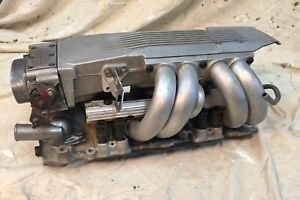 1986 Corvette 350 5 7 Tpi Fuel Injection Intake Manifold