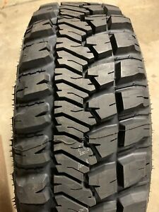 Goodyear Wrangler Mt r With Kevlar Lt275 70r17 E 10pr Bsw 1 Tires
