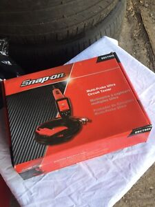 Snap On Multi probe Ultra Eect900 Power Probe Ac Dc Best You Can Buy