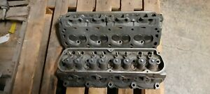 Ford Small Block Heads Ford 302