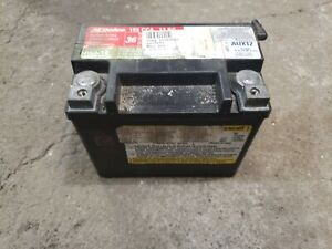 Battery automotive Agm Acdelco Pro Aux12 88864603 12bc Tested