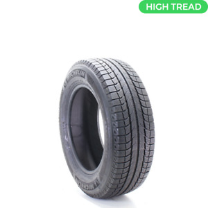 Driven Once 235 65r17 Michelin Latitude X Ice Xi2 108t 11 32