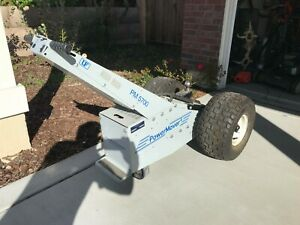 Ultra fab Pm 5700 Or Power Mover 5700