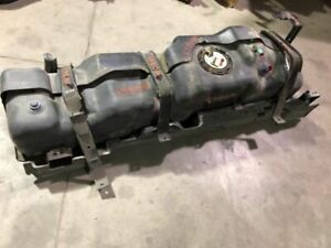 11 16 Ford F350 F250 Super Duty 6 7l Long Bed 8 Diesel Fuel Tank Assembly 37 5g