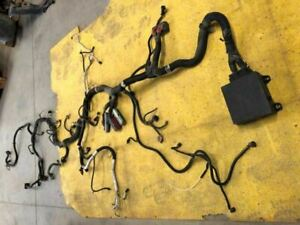 06 Fleetwood Southwind Workhorse 8 1l Engine Transmission Frame Wire Harness