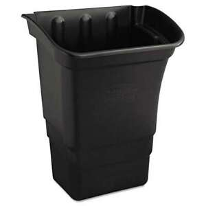 Rubbermaid Commercial Optional Utility Cart Refuse utility Bin 086876162844