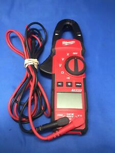 Milwaukee 223520 400 Amp Clamp Meter