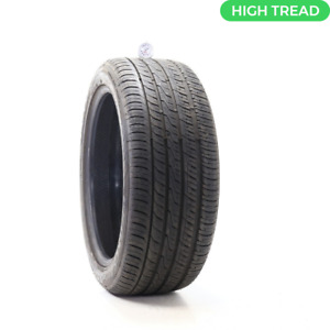 Used 255 45r20 Toyo Proxes 4 Plus 105y 9 32