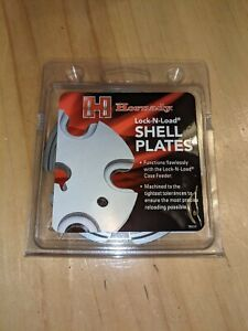 Hornady Lock N Load Shell Plate #16 223 Rem300 Blackout380 #392616 SHIPS FREE $69.99
