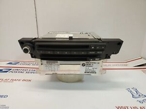 2006 2007 Bmw 3 Series 325i 330i E90 E92 E93 Navigation Gps Cd Player Unit Ccc