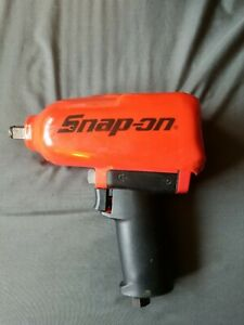 Snap On Mg725 1 2 Drive Impact Wrench Some Marks No Box